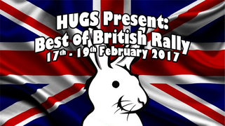Booking Now Open for Best of British Rally